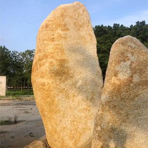 đá tảng lớn khắc chữ